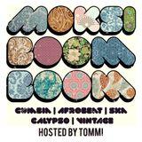 Rusty Beat Club * Moksi Boom Boom mixtape *