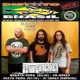 Programa Distrito Brasil - Entrevista StringBreaker and the StuffBreakers