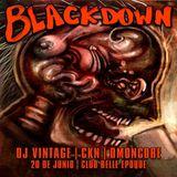 DmønCøre - LIVE in Blackdown Festival @ 20-06-2014