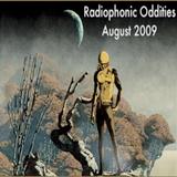 Radiophonic Oddities: August 2009