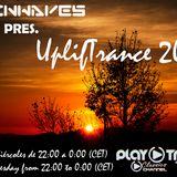 Twinwaves pres. UplifTrance 208 (20-09-2017)