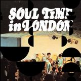 Soul Time In London w/ Ben Newton (09/12/17)