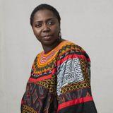 In Close Distance - a conversation with award-winning artist Fatou Kandé Senghor