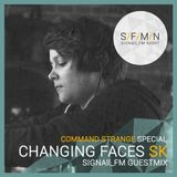 Changing Faces - Command Strange Mix 4 SIGNAll_FM