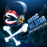 Music All Star 8.0 Radioshow (Radio Cervelló) - Capítol 357 (29-10-16)