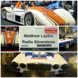Matthew Layton - Radio Silverstone - Autosport International Nice People Special