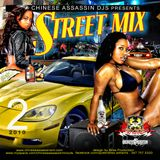 Chinese Assassin - Street Mix Vol. 2 (Dancehall Hip-Hop Mixtape 2010)