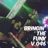 DJ FUNK-E - BRINGIN' THE FUNK V.046