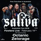 Interview with Sam from Zelorage on The Local - SA - 8 Feb 2018