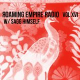 Яoaming Empire Radio VOL XVI w/ Sagg Himself