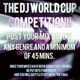 DJ World Cup