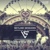 Lucas & Steve Present Skyline Sessions #13 Tomorrowland