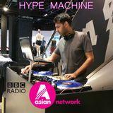DJ Gully - #HypeMachine Challenge (BBC Asian Network)