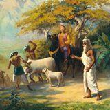 Шримад Бхагаватам. 9 песнь. Часть 8. История Господа Парашурамы