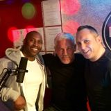 PHEVER Interview with Wayne Lineker & DJ Colin Francis by Dean Sherry