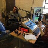 Dan & Sam - 08/02/14 - The Dan & Sam Show - Chelmsford Community Radio