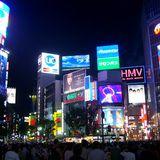 Shibuya Set #3 (Finale)