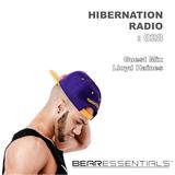 Hibernation Radio 028 [Lloyd Haines Guest Mix] (04.04.17)