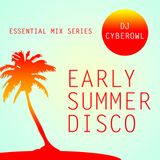 EARLY SUMMER DISCO