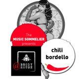 "THE MUSIC SOMMELIER -presents- ""CHILI BORDELLO"" A Soundscape Gallery @ Brody Studios, Budapest"