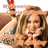 DJ daddykay's My Favorite Covers Collection