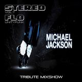 Michael Jackson Tribute Mix - THIS IS'NT IT - Mixed by (UNITYFUNK)