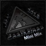 CoalMining Beats Mini Mix Jan 2013