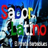Sabor Latino 186 del 22  marzo 2014
