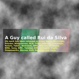 A Guy called Rui da Silva ,,, underground para amantes