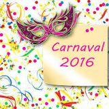 Dj Enka Especial Carnaval 2016
