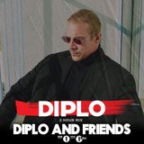Diplo - Diplo & Friends (Year Mix) 22/12/18