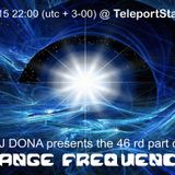 Dona - Strange frequencies 46