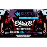 CHRIS K PRESENTS #KISSTORYPROMOMIX