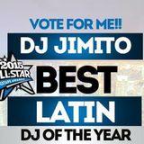 DJ JIMITO GOZADERA TOTAL