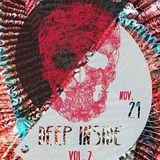 Deep Inside VII : Warm up deep disco