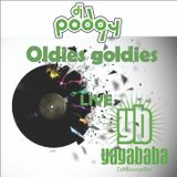 Oldies Goldies House LIVE Yagababa