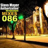 Slava Mayer - Authorization # 086 (Deep Vocal Club Mix)