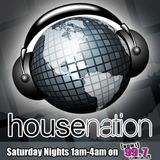House Nation Mix 7-16-11