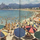International Airspace: All Ears on Brazil