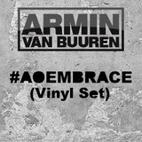 Armin van Buuren - Live @ Armin Only Embrace World Tour (Vinyl Set) @ Ziggo Dome, Amsterdam, Netherl