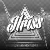 Hriss - Dark Sessions 70 @MaxxFM (Psy Session)