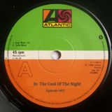 Mr V-Poz Presents In The Cool Of The Night Episode 002