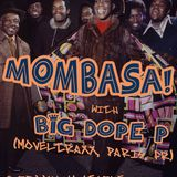 MOMBASA! OKTOBER 12