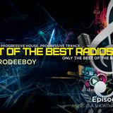 Prodeeboy - Best Of The Best Radioshow Episode 240 (Special Mix - Stephen J. Kroos) [21.07.2018]