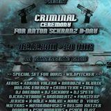 xavoRR @ CRIMINAL & C.o.T.T Anton B-Day Bash @ Stoherbeatz Radio