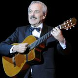 Homenaje DANIEL RABINOVICH (1943-siempre) @ La Huella del Pez (Radio Nacional Santa Fe)