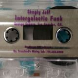 Simply Jeff - Intergalactic Funk! (side.b) 1996