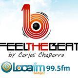 Carlos Chaparro - Feel the beat 01 at LocafmBadajoz