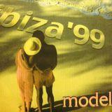 Modelle - Ibiza 99 CD - Intelligence Mix 1999