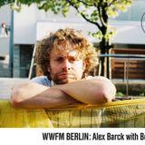 WW Berlin: Alex Barck with Benny Sings // 05-02-19